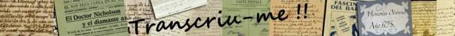 baner transcriume