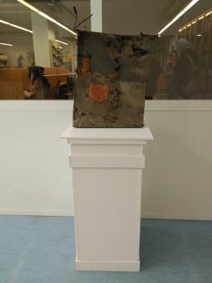 Columna II. Mariano Gallego. Biblioteconomia i Documentació